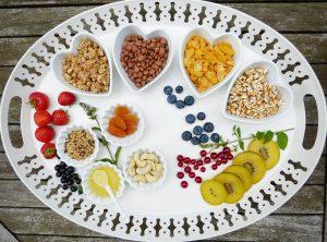 ¿Ayudan los Altramuces a bajar el colesterol?